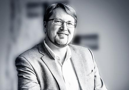 MBA & Diplom-Ökonom Toni Großmann