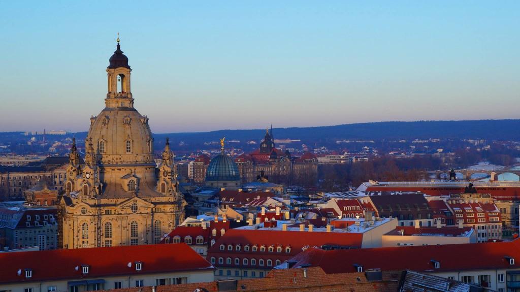 Gewerbeanmeldung in Dresden