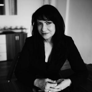Finanzierungs- und Unternehmensnachfolgeexperte: Anja Lipp