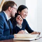 (Deutsch) Warum Frauen es einfacher haben erfolgreich ein Unternehmen zu gründen oder sich selbstständig zu machen