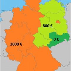 Deutschlandweite staatlich bezuschusste Existenzgründerberatung
