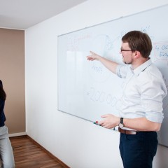 10 fatale Fehler bei jeder Unternehmensgründung