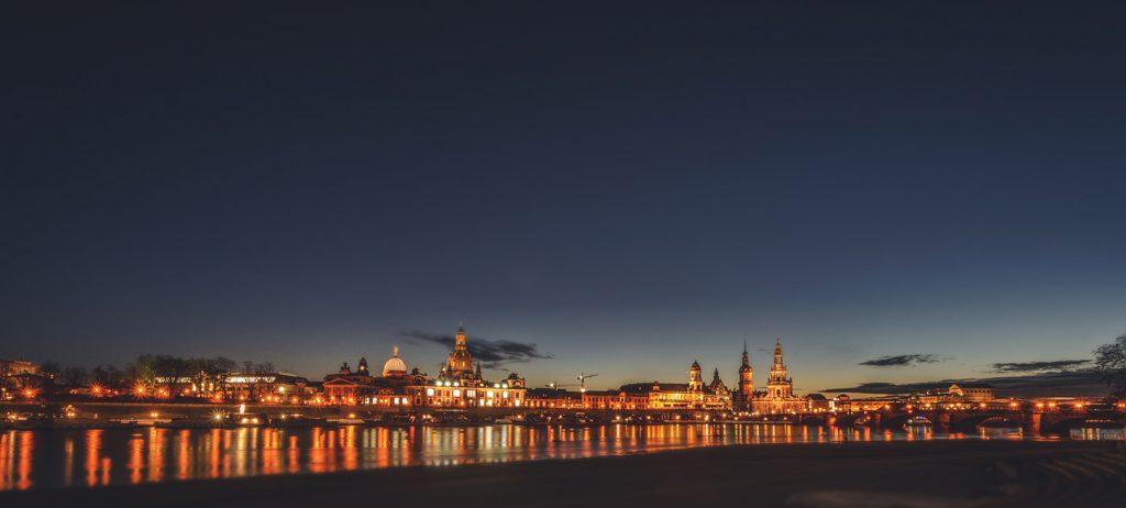 Unternehmensberatung Dresden